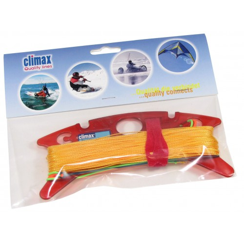 Climax Powerline Extreme 110