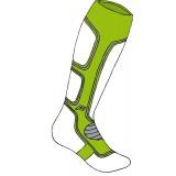 Fuse Sport kojinės riedučiams