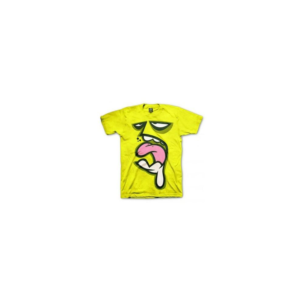 Enuff Mysterious marškinėliai