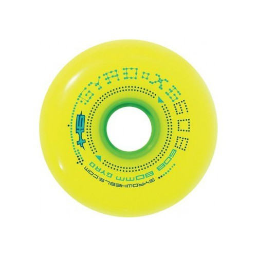 Gyro XG Yellow 80mm