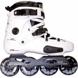 SEBA FR1 80 white