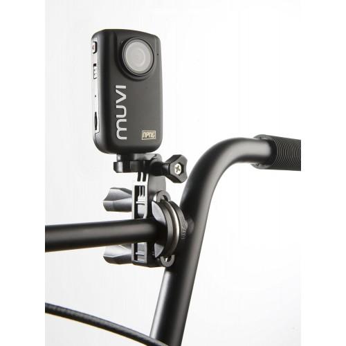 Veho VCC-A017-UPM MUVI HD Universal pole/bar mount