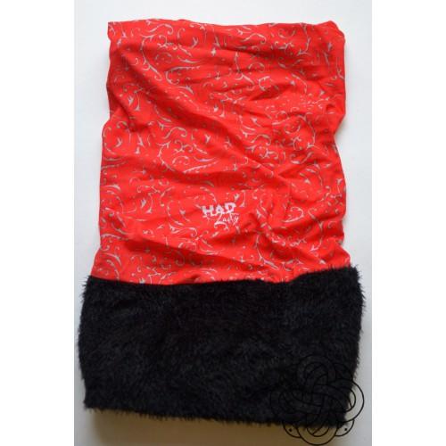 Ethno Red kaklaskarė