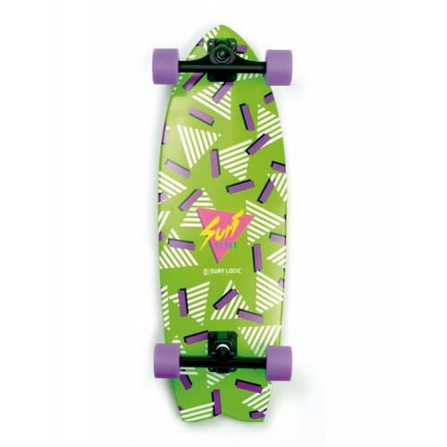 90′ S SURFSKATE