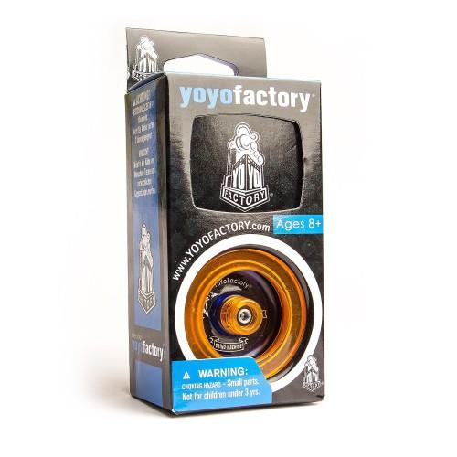 YoYo Grind Machine