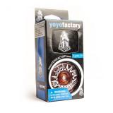 YoYoFactory Hubstack
