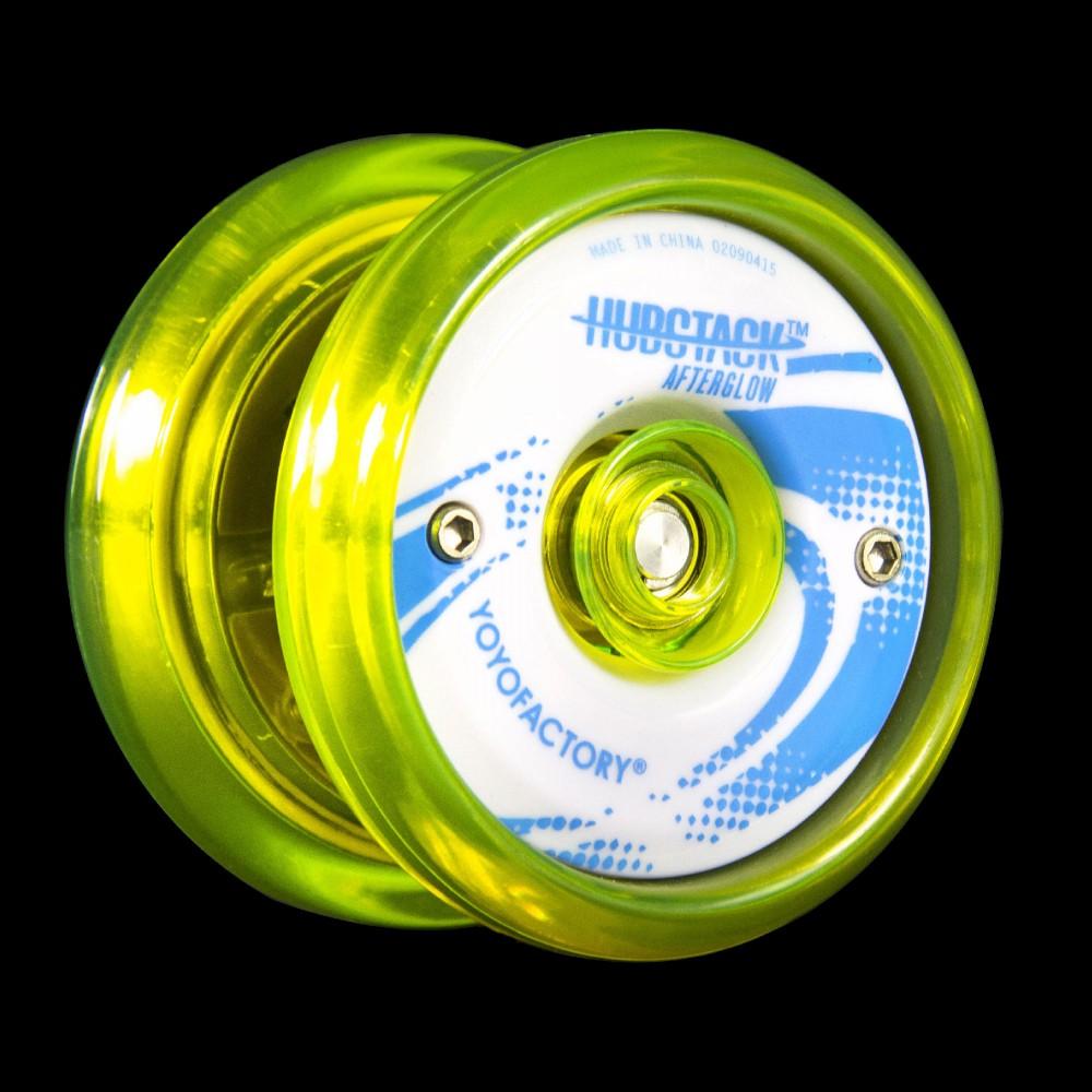 YoYoFactory Hubstack LED
