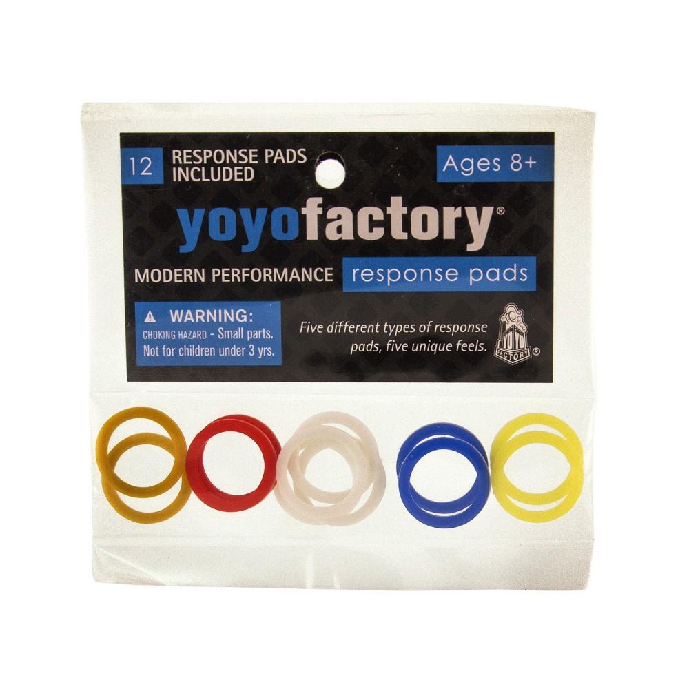YoYoFactory Response Pad pack