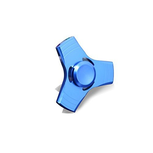 "Fidget spinner ""METAL"""