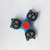 """Tamsoje šviečiantis Fidget spinner """"Kačiukas"""""""