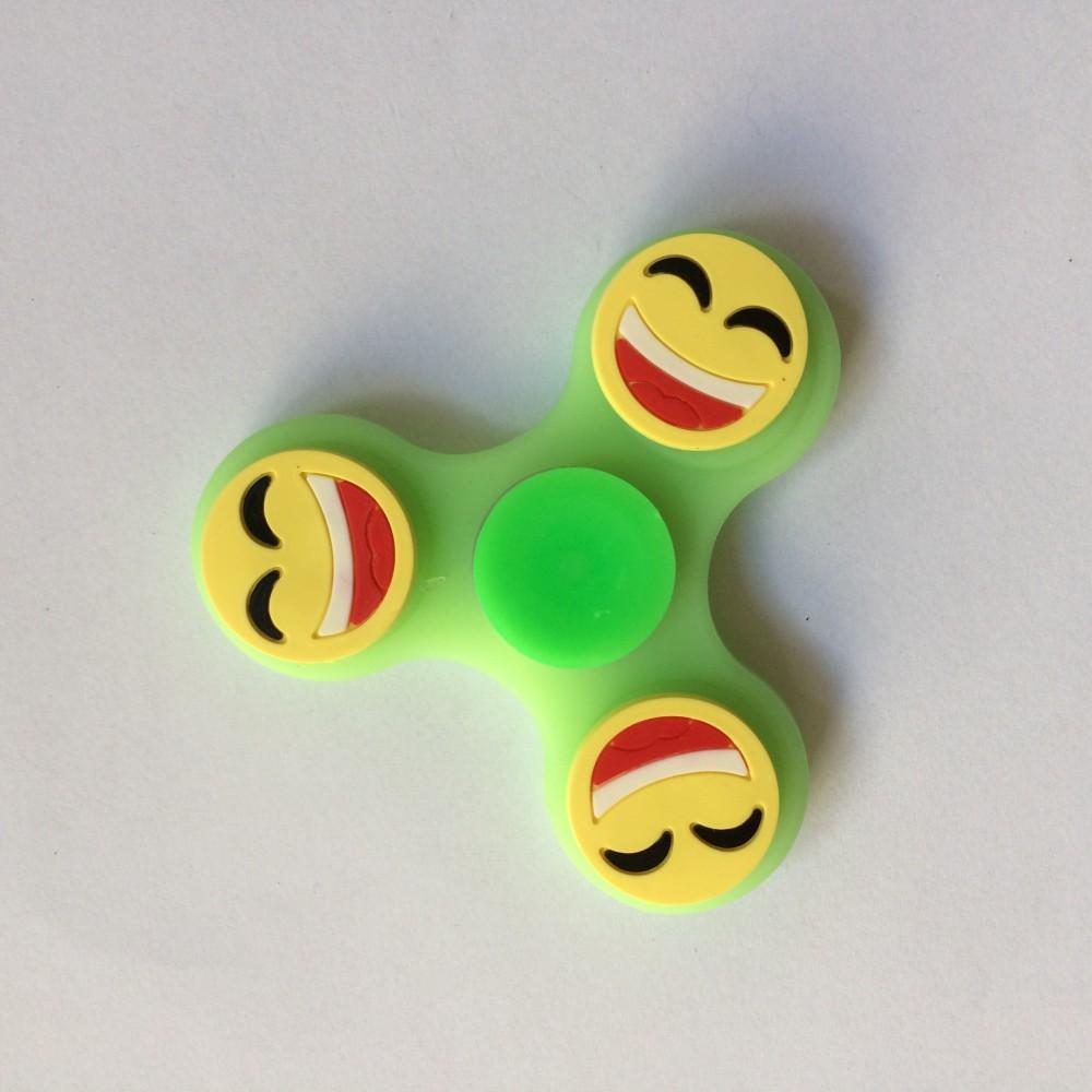 "Fidget spinner ""Šypsenėlė"""