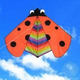 """Kite """"Lady-bug"""""""