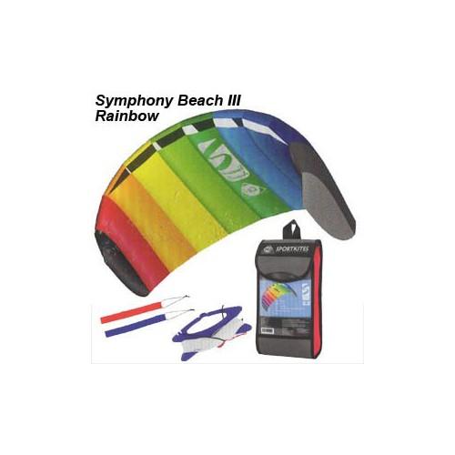HQ SYMPHONY BEACH III 1.8