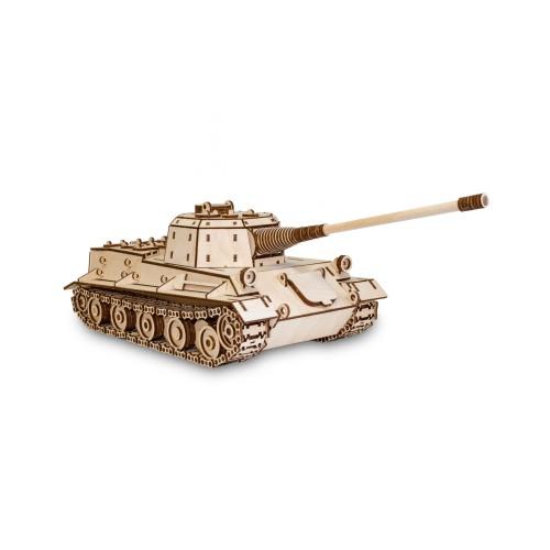 Medinis konstruktorius EWA  TANKAS Panzerkampfwagen VII Lowe
