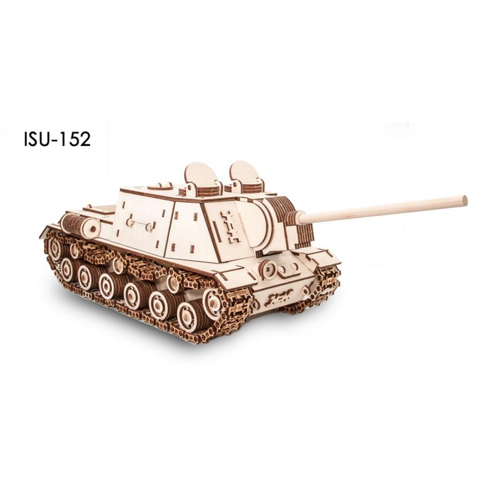 TANKAS ISU-152