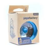YoYoFactory OVERTHROW