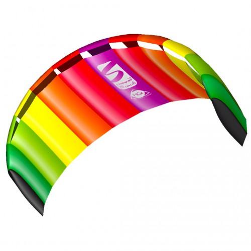 Aitvaras HQ SYMPHONY Beach RAINBOW III 2.2 SPECIAL EDITION