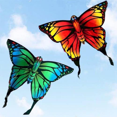 """Воздушный змей """"Бабочка HANDSOMY"""""""