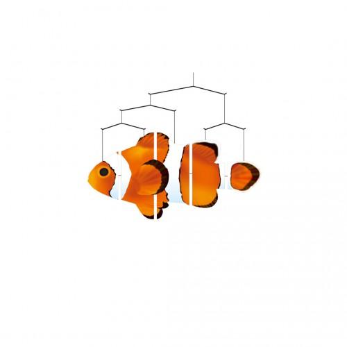 Ocean mobiles Clownfish (žuvis klounas)