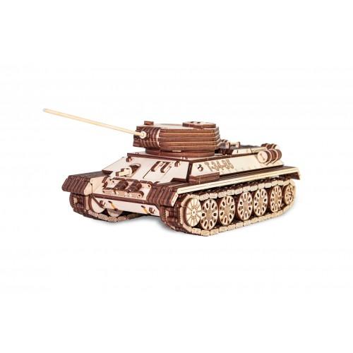 EWA T34-85 tank