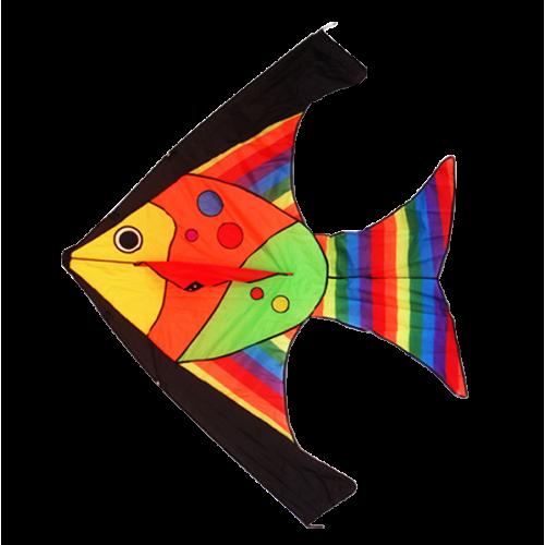 "Kite ""Tropical Fish"""