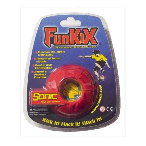 SONIC FunKIX